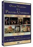 Obras Maestras De La Pintura Universal - Vol. 2 de El Renacimiento al Rococó