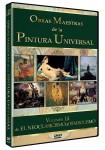Obras Maestras De La Pintura Universal - Vol. 3 de El Neoclasicismo al Simbolismo
