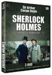 Sherlock Holmes - Tras La Pista De 4 Misteriosos Casos