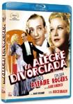 La Alegre Divorciada (Blu-Ray)