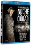 Noche En La Ciudad (Sotelysa) (Blu-Ray)