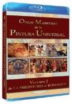 Obras Maestras De La Pintura Universal - Vol. 1 de La Prehistoria al Gótico (Blu-Ray)