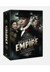 Pack Boardwalk Empire - 1ª A 5ª Temporada
