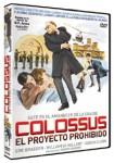 Colossus, El Proyecto Prohibido