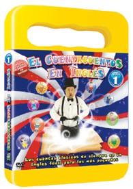 El Cuentacuentos En Inglés - Vol. 1