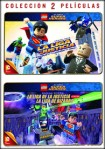 Pack Lego : La Liga De La Justicia (Ataque de la Legion del Mal + Liga de Bizarro)