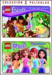 Pack Lego Friends (Amigas para Siempre + Juntas otra Vez)