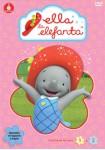Ella La Elefanta - Volumenes 1 + 2