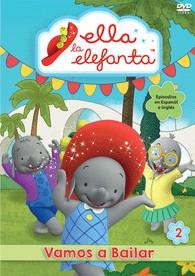 Ella La Elefanta - Vol. 2