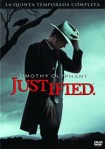Justified - 5ª Temporada