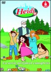 Heidi - Serie Clásica (Volumenes 1 a 6)