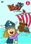 Vicky El Vikingo - Serie Clásica (Volumenes 1 a 8)