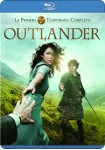 Outlander - 1ª Temporada (Blu-Ray)