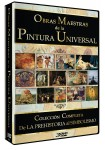 Pack Obras Maestras De La Pintura Universal