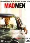 Mad Men - Temporada Final - 2ª Parte