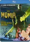 La Momia (1959) (Warner) (Blu-Ray)