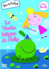Ben & Holly : La Varita Mágica De Holly
