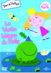 Ben & Holly : La Varita Mágica De Holly