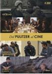 Pack Del Pulitzer Al Cine: The Road + Agosto + Matar al Mensajero + Atando Cabos