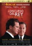 El Discurso Del Rey (Ed. Coleccionista)