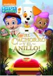 Bubble Guppies : El Cachorro Y El Anillo!