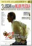 12 Años De Esclavitud (Blu-Ray) (Ed. Coleccionista)