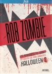 Rob Zombie 2013: Los Renegados Del Diablo + La Casa De Los 1000 Cadáveres + Halloween II (Blu-Ray)