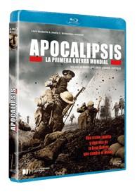 Apocalipsis : La Primera Guerra Mundial (Blu-Ray)