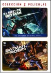 El Hijo De Batman + Batman Y Robin