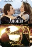 Antes Del Amanecer + Antes Del Atardecer (Ed. Metálica)