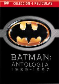 Batman : Antología 1989-1997