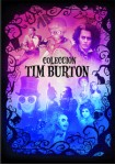 Tim Burton - Colección (Blu-Ray)