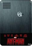 Ant-Man (Blu-Ray) (Ed. Metálica)