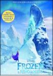 Frozen : El Rey De Hielo (Digibook)