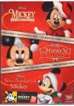 Mickey Navidad - Colección 3 DVD