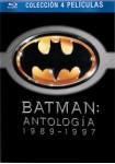 Batman : Antología 1989-1997 (Blu-Ray)