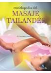 Enciclopedia del masaje Tailandes (Tapa blanda)