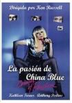 La Pasión De China Blue