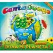 Cantajuego: ¡Viva Mi Planeta! DVD+CD