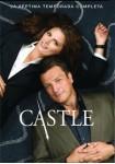 Castle - 7ª Temporada