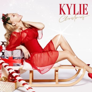 Kylie Christmas: Kylie Christmas CD