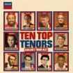 Top Ten Tenors CD(2)