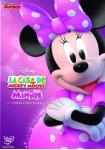 La Casa De Mickey Mouse : Los Amigos De Minnie + Minnie Y Su Desfile De Lazos De Invierno