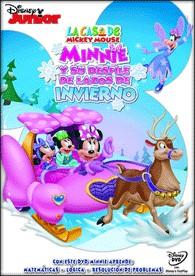 La Casa De Mickey Mouse : Minnie Y Su Desfile De Lazos De Invierno