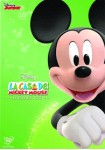 La Casa De Mickey Mouse : Super Aventura! + La Vuelta Al Mundo Con Mickey Mouse