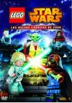 Lego Star Wars : Las Nuevas Crónicas De Yoda - Vol. 1
