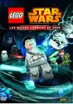 Lego Star Wars : Las Nuevas Crónicas De Yoda - Vol. 2