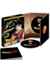 Dragon Ball Z : La Batalla de los dioses (Battle Of Gods) (Blu-Ray + Dvd + Libro) (Ed. Extendida)
