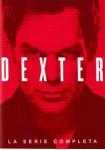 Pack Dexter - La Serie Completa