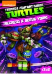 Teenage Mutant Ninja Turtles : Regreso A Nueva York